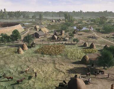 Jak 1000 lat temu wyglądało życie w najstarszym grodzie Warszawy?...