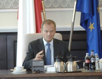 """""""Tusk nie kandydując wzmocnił PO"""""""