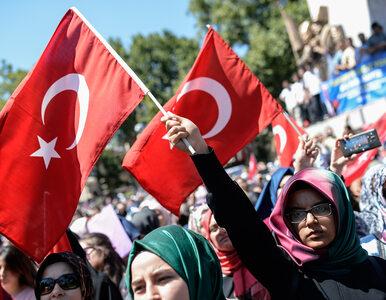 Turcja jak Chiny? Rząd zablokował dostęp do WikiLeaks