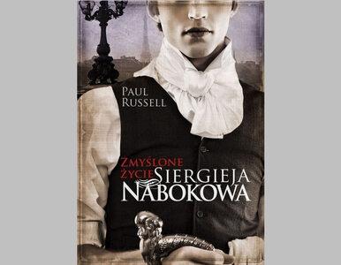 Ukrywany brat Nabokova