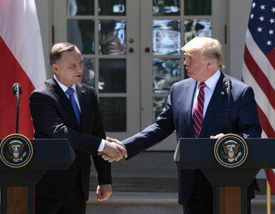 Wybory prezydenckie: Duda sługusem Trumpa a Trzaskowski to europejski...
