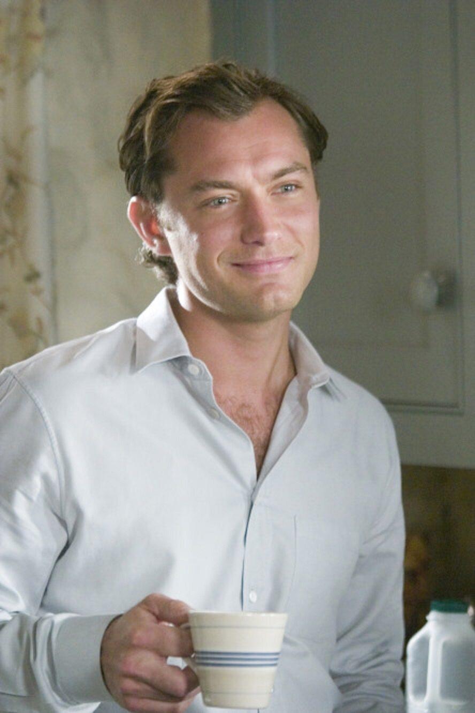 """Kim jest Graham (Jude Law) w filmie """"Holiday""""?"""