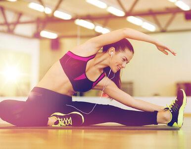 """Ćwiczenia """"przy okazji"""" pomogą ci utrzymać formę i schudnąć. Zdziwisz..."""