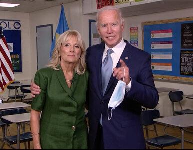 Jill Biden. Kim jest żona prezydenta elekta Stanów Zjednoczonych?