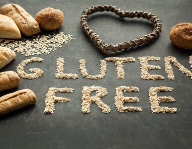 6 naturalnych produktów, które nie zawierają glutenu