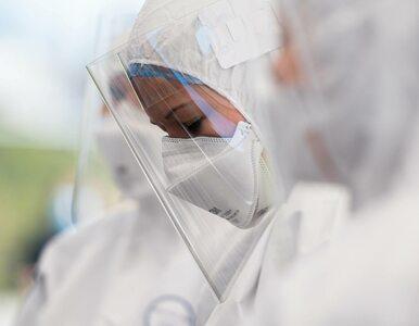 """Liczba zakażeń koronawirusem w Brazylii przekroczyła milion. """"To..."""