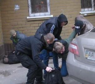 SBU zatrzymała szpiega separatystów