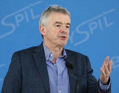 Szef Ryanaira o przymusowym lądowaniu w Mińsku: Pilot wielokrotnie...