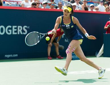 Ranking WTA: Radwańska wygrała w Toronto, ale dalej jest piąta