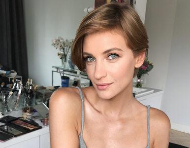 """Renata Kaczoruk pokazała zdjęcia nago na Instagramie. """"Tęsknie za wsią"""""""