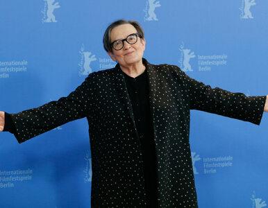 Agnieszka Holland wybrana prezydentką Europejskiej Akademii Filmowej....