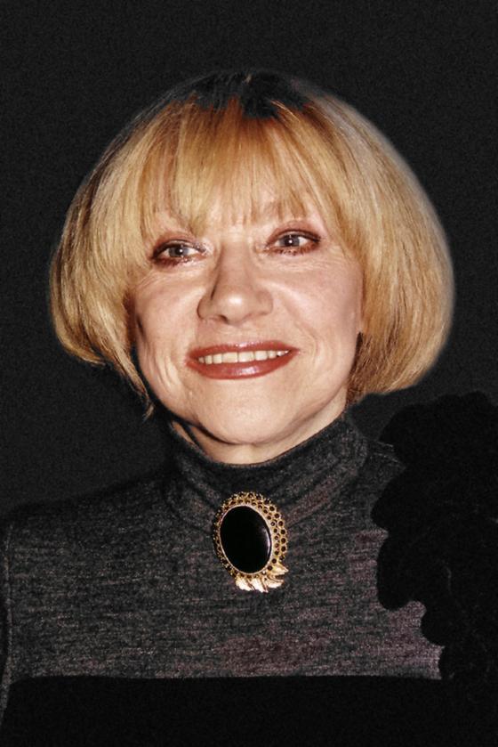 Krystyna Sienkiewicz w 2004 roku