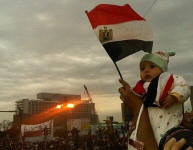 Sfałszowano wybory w Egipcie?