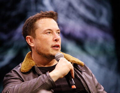 """Elon Musk tłumaczy się przed sądem. """"Nie mam zbyt dużo gotówki"""""""
