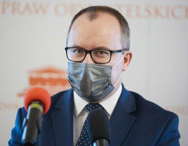 Rozprawa Trybunału Konstytucyjnego w sprawie kadencji Adama Bodnara....