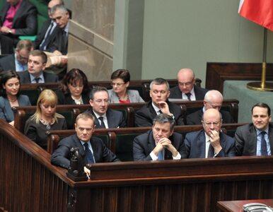 Kaczyński: jak długo Polska zniesie rząd nieudaczników?
