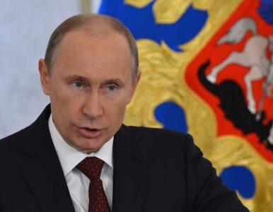 Ciosek: Rosja sama nie przetrwa, dlatego Putin przyjmuje postawę agresywną