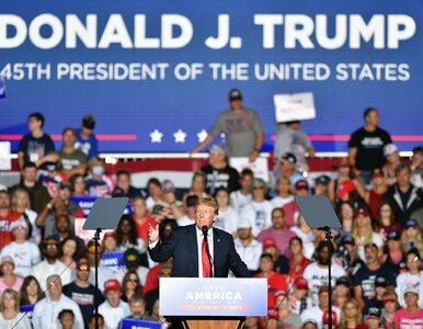 """Pentagon obawiał się, że Trump rozpocznie """"przypadkową wojnę z Chinami""""...."""
