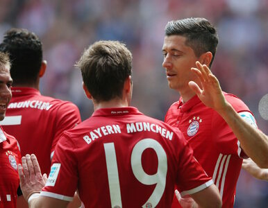 Puchar Niemiec dla Bayernu! Łzy szczęścia Guardioli