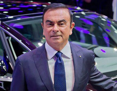 Nissan ma zamiar zerwać sojusz z Renault? To jedna z tez odtajnionego...