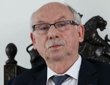 Lewandowski: Polska była zakładnikiem dziwaka z Żoliborza, teraz chce...