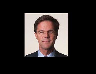 Rodziny ofiar katastrofy smoleńskiej napisały list do premiera Holandii