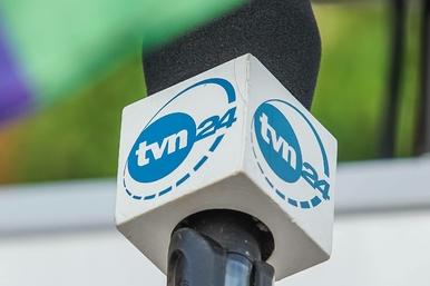 Ważą się losy TVN-u. RPO pisze do KRRiT, zarzucając Radzie...