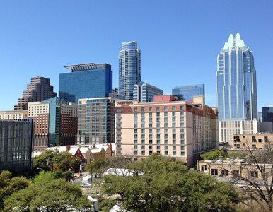 Seria zamachów bombowych w Austin w Teksasie. Celem Afroamerykanie z...