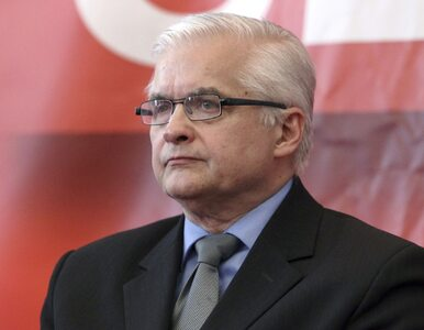 Duda będzie musiał uciekać z Pałacu Prezydenckiego? Cimoszewicz nie...