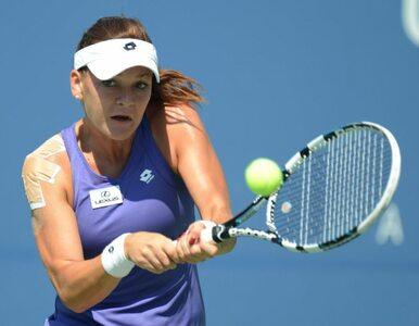 Radwańska w 1/8 finału US Open