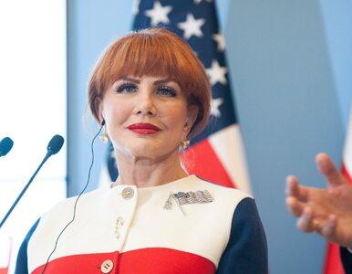Joe Biden prezydentem elektem. Georgette Mosbacher pozostanie...