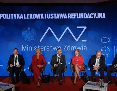 """Wiceminister Miłkowski i eksperci na debacie """"Wprost"""": Wyzwania w..."""