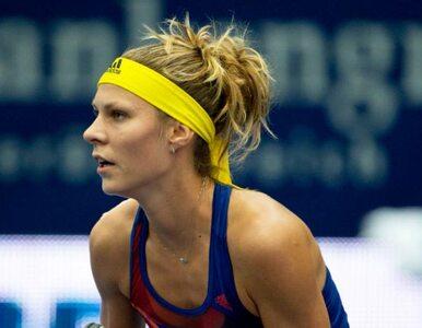 WTA Luksemburg: Piter znowu zaskoczyła