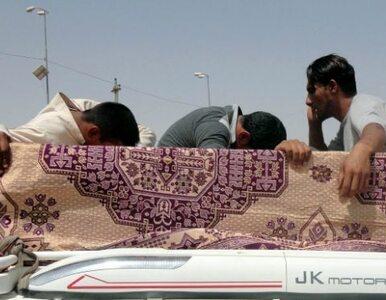 Irak: 15 ofiar zamachu podczas pogrzebu
