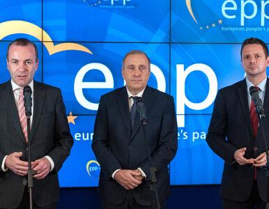Weber nie ma szans na stanowisko szefa Komisji Europejskiej?