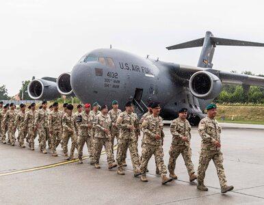 """Smutny koniec misji w Afganistanie. """"Wojska wracają z mieszaniną ulgi i..."""