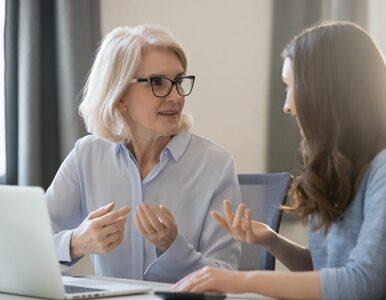 Mentoring: Uczeń może stać się starszy od mistrza. Jest jeden warunek