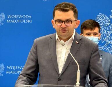 Dramat w Nowej Białej. Wojewoda małopolski o sztabie kryzysowym
