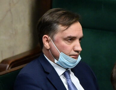 Sondaż. Polacy ocenili pozycję Zbigniewa Ziobro po szczycie UE....