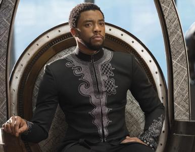 Dlaczego Chadwick Boseman nie mówił o swojej chorobie? Agent aktora...