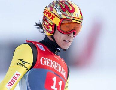 Sensacja! 41-letni  Kasai wygrał na mamucie w Bad-Mittendorf