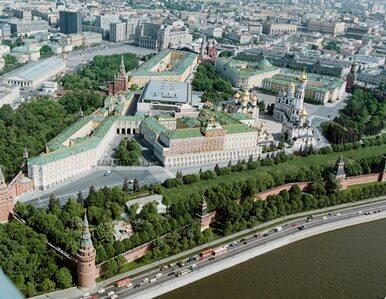 Rzecznik Putina: Zażądaliśmy gwarancji, że Ukraina nie wejdzie do NATO