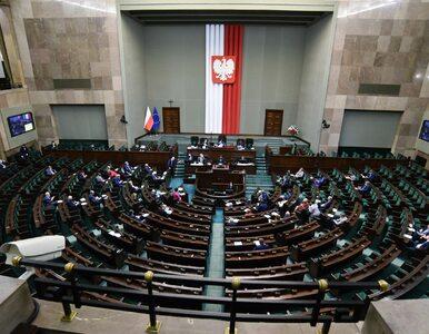 4 maja Sejm zagłosuje ws. Funduszu Odbudowy. Opozycja protestuje, są...