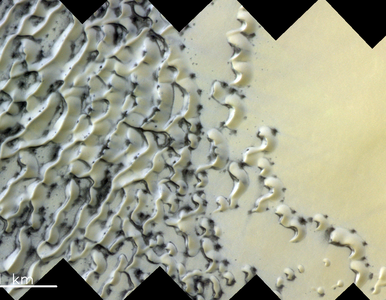 Nowe, zaskakujące zdjęcie. Trudno uwierzyć, ale tak wygląda Mars