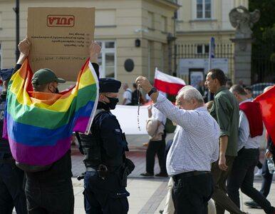 Kto podpisał się pod pismem ws. LGBT w Polsce? Pełna lista ambasadorów