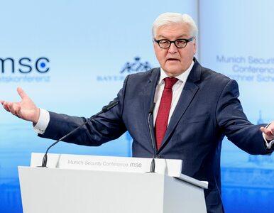 Niemcy zaniepokojeni aresztowaniami polityków HDP.  Szef MSZ wezwał...