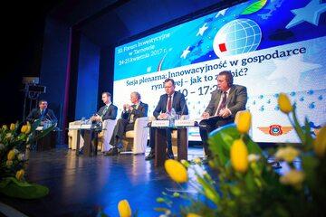 10. Forum Inwestycyjne w Tarnowie