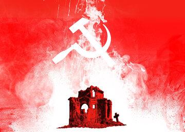 100 lat komunizmu