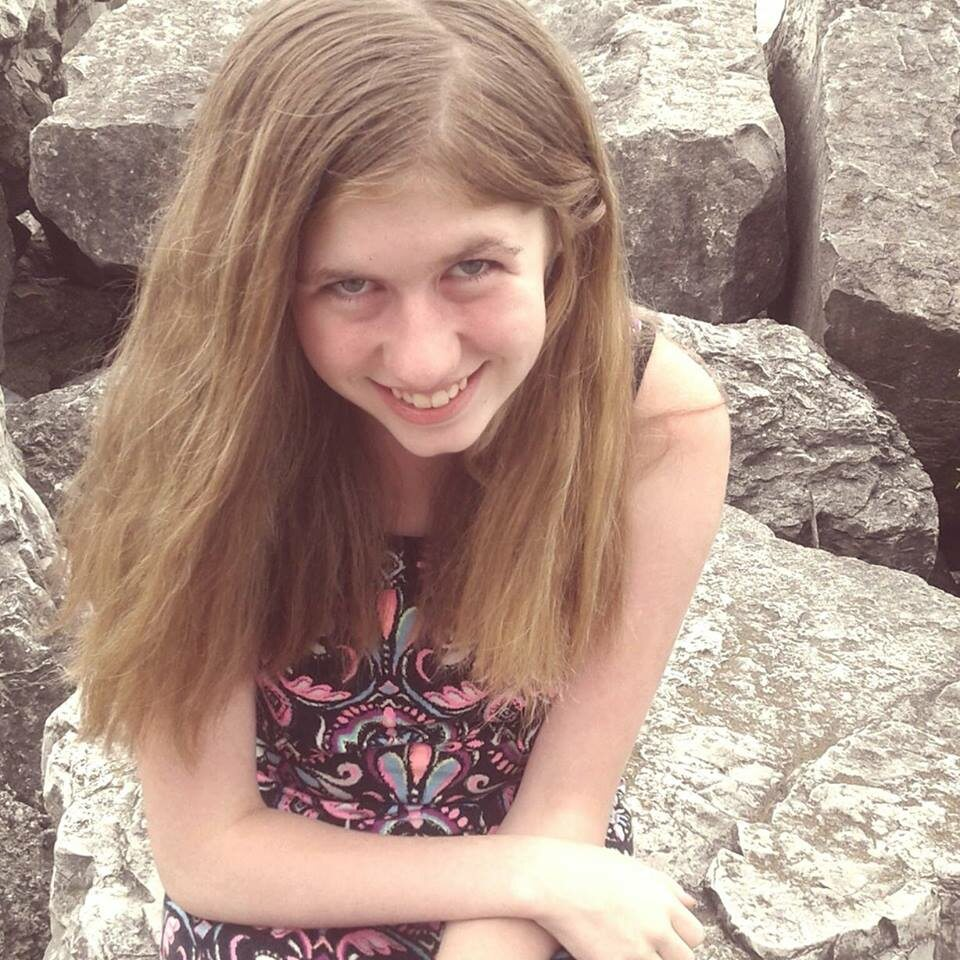 13-letnia Jayme Closs