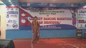 17-letnia rekordzistka z Nepalu